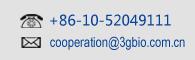 Contact 3G Biotech